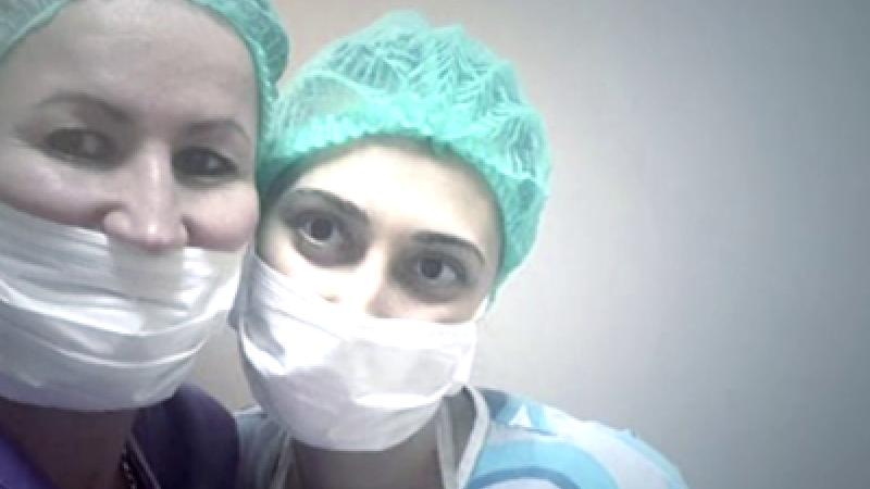 Fals medic la Spitalul din Ilfov