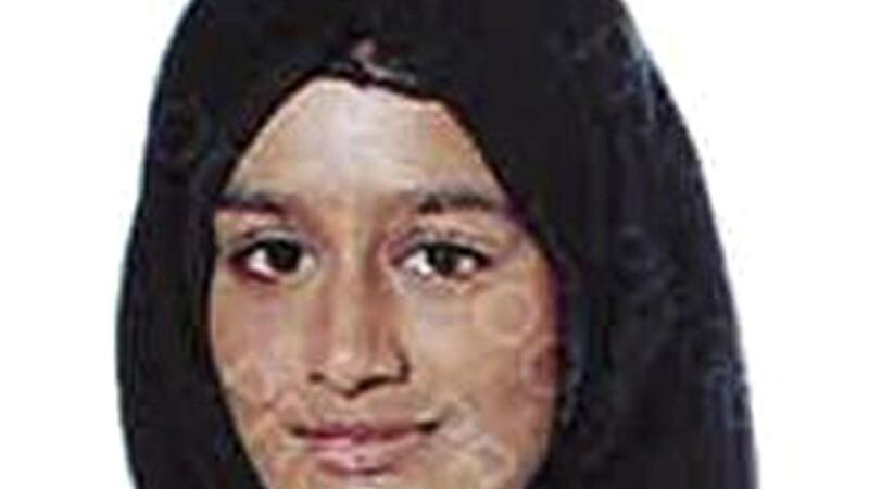 Răsturnare de situație pentru tânăra gravidă care cere clemență după ce s-a alăturat ISIS