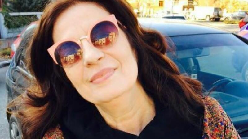 """Actriţa Maria Teslaru a murit. Oana Pellea: """"Mi s-a rupt sufletul când am auzit"""""""