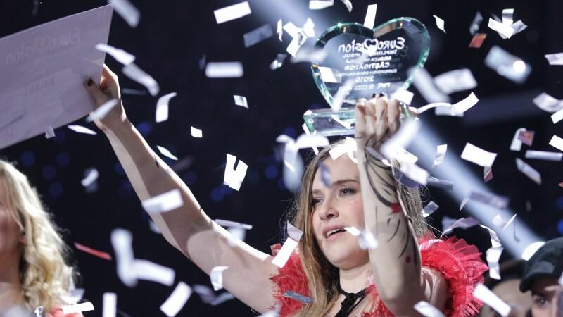 Ester Peony, Eurovision 2019