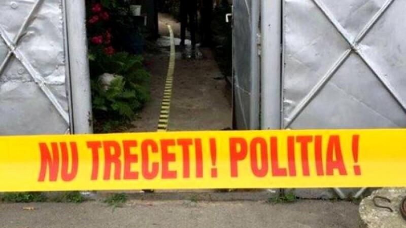 politie republica Moldova