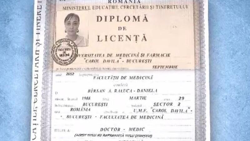 medic fals ilfov
