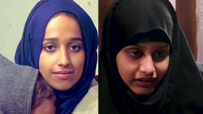 """Reacția lui Trump când a auzit că """"mireasa jihadistă"""" cu 3 soți vrea să se întoarcă în SUA"""