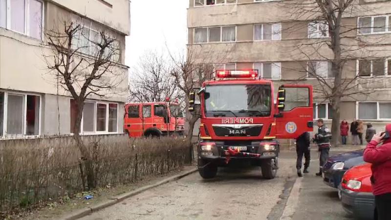 Tânără de 21 ani, găsită carbonizată în apartamentul din Buzău, după o petrecere