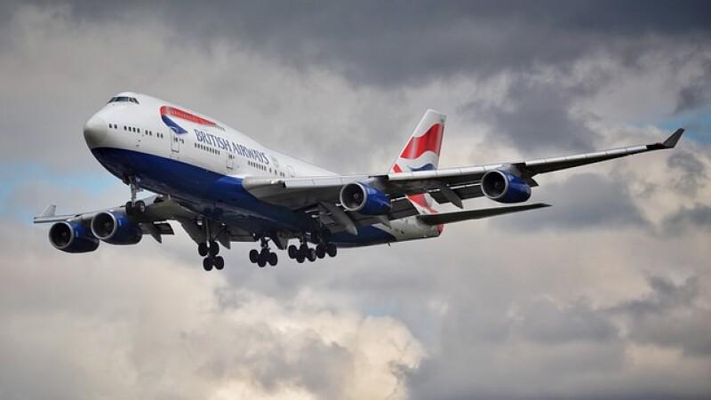 Cum se va zbura către și dinspre Londra, după Brexit. Decizia statelor UE