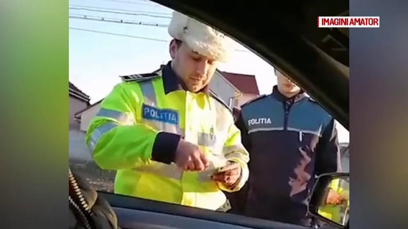politisti Timis