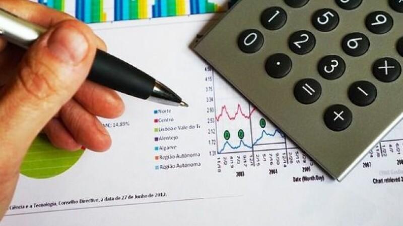 Economie, statistica