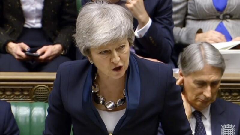 Marea Britanie va participa la europarlamentarele de la finalul lunii mai