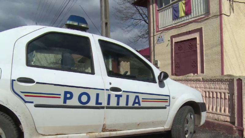 Tânăra din Olt care și-a împușcat iubitul polițist în cap, lăsată în libertate