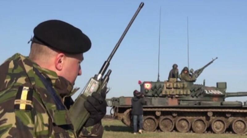 Un nou comandament NATO în România. Ce oraș va găzdui 400 de ofiţeri de stat major