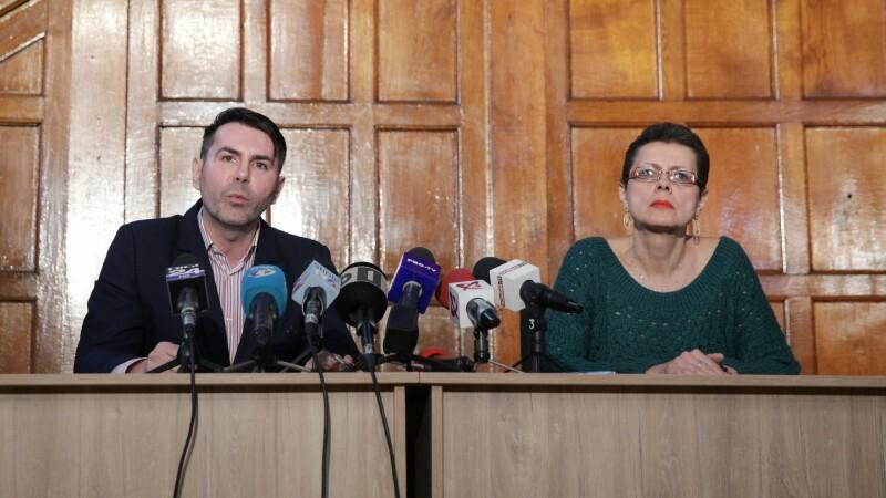 sectie investigare justitie