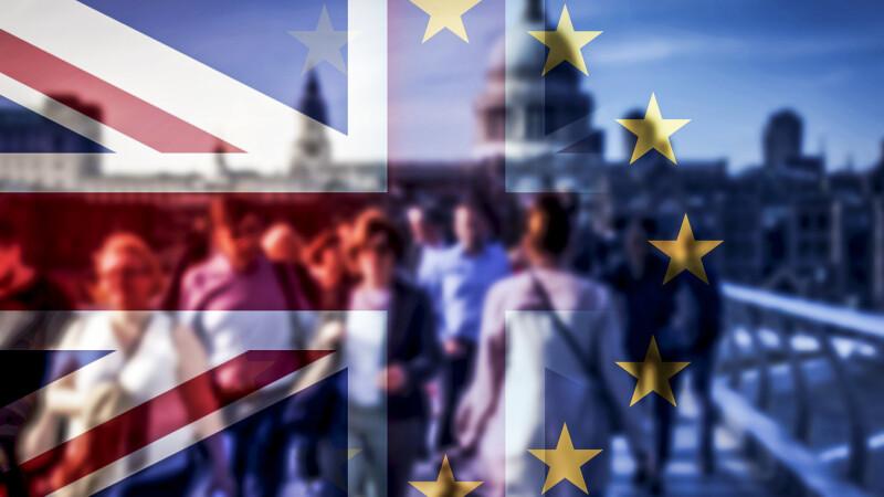 UE îşi prezintă luni planul de negociere cu Londra, la 48 de ore după Brexit