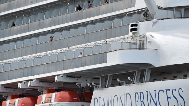 Diamond Princess coronavirus - 8