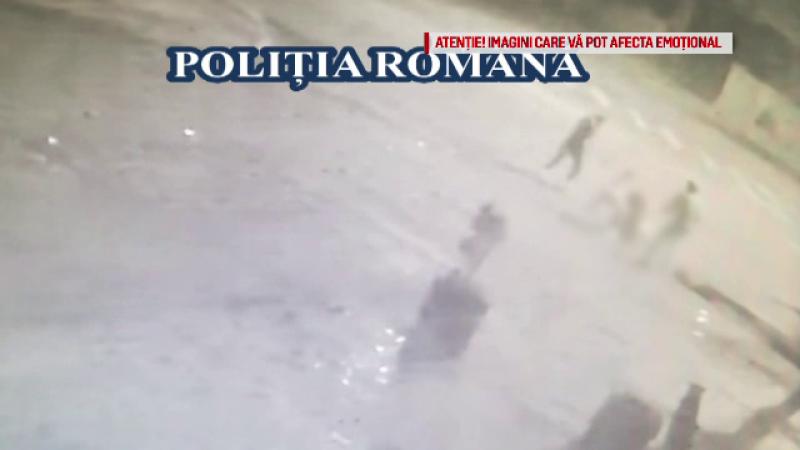 Numărul de tâlhării s-a înmulțit. Atacuri în serie comise în Iași