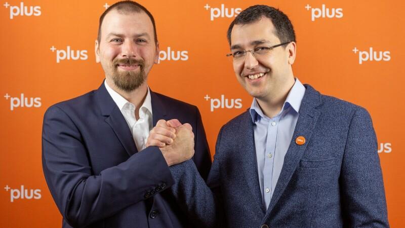 Adrian Albu, Vlad Voiculescu
