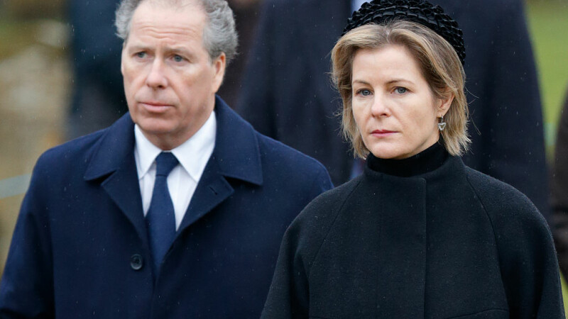 divort nepotul reginei elizabeth II