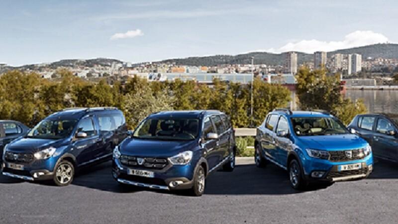 Dacia lansează primul model electric la Salonul Internațional de la Geneva 2020