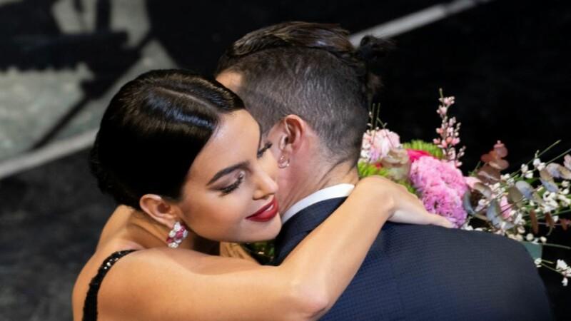 Zvonuri noi susțin căsătoria în secret a lui Cristiano Ronaldo