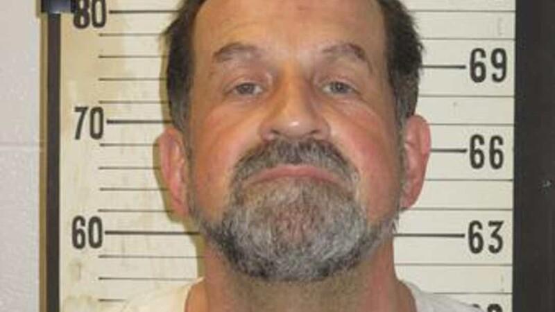detinut executat in SUA