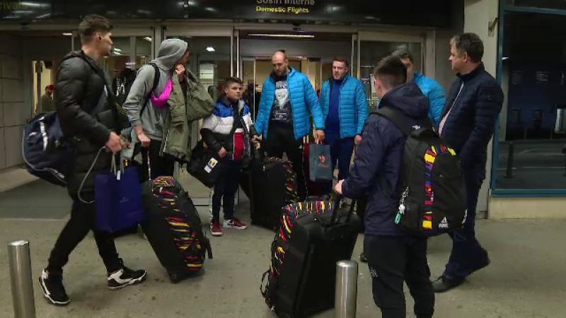 Reacția angajaților de la baza olimpică Snagov, unde revin sportivi din Italia