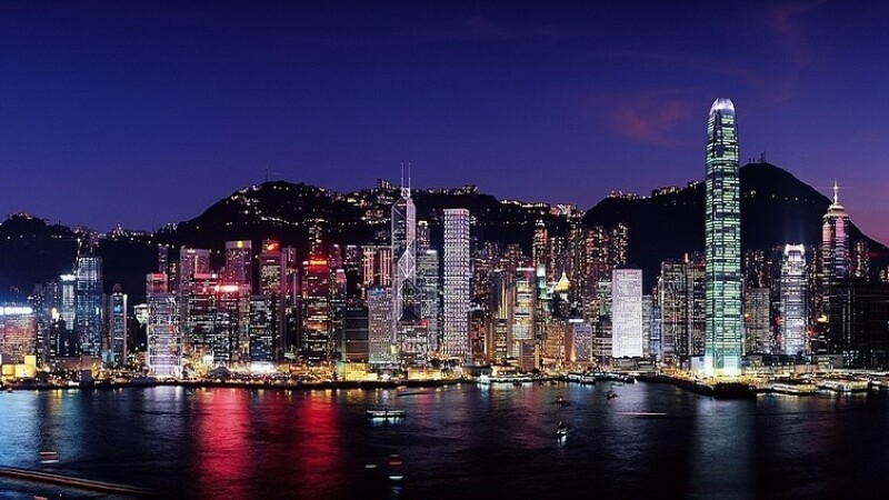 Hong Kong, zgarie-nori