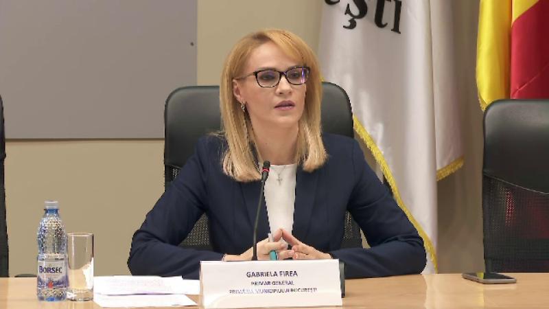 Comandamente speciale de combatere a coronavirusului în București și Ilfov
