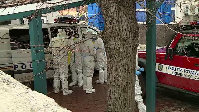 """Pacienții morți la Matei Balș, ridicați de rude. Mărturia medicului de gardă: """"Am făcut tot ceea ce se putea face"""""""