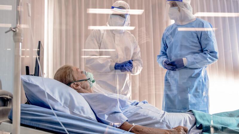 În România s-a înregistrat cel mai mare număr de decese provocate de cancer din ultimii ani. Ce s-a întâmplat