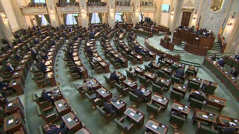 Liderii coaliției de guvernare au anunțat că au ajuns la un consens privind pensiile speciale