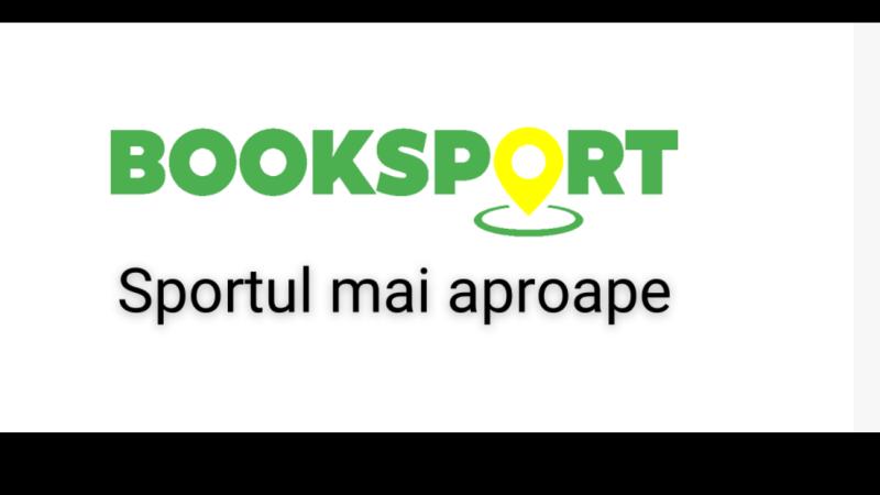 Booksport