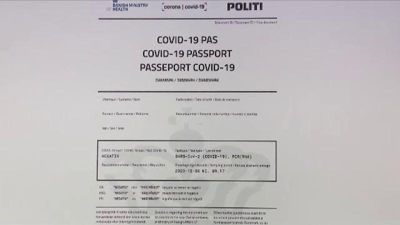Ce spun autoritățile române despre pașaportul de vaccinare. Ce beneficii vor avea persoanele vaccinate