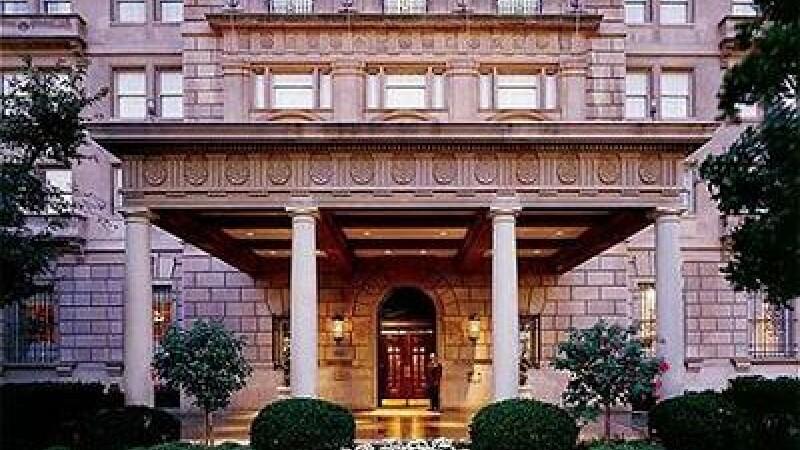 Hotelul Hay Adams