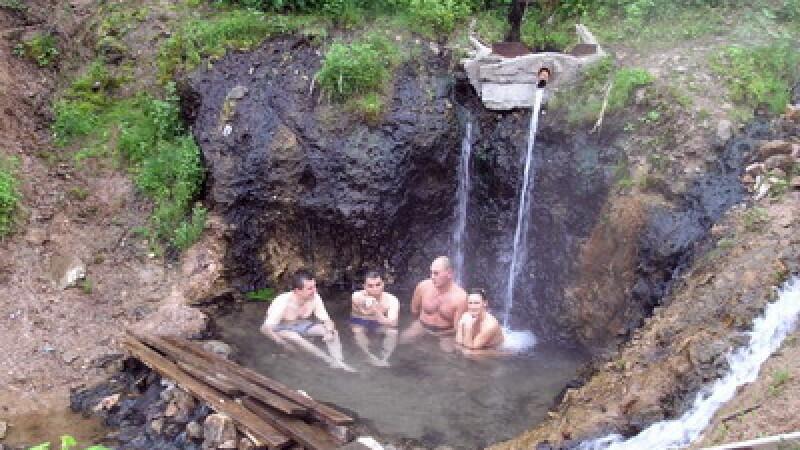 Lac termal