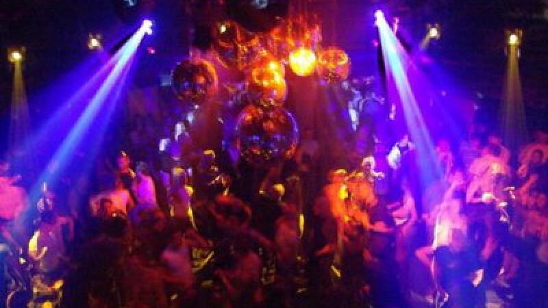 Club de noapte