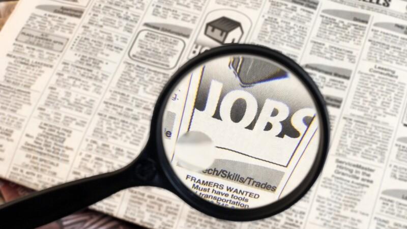 Se dezgheata piata muncii. De la jumatatea anului se fac angajari
