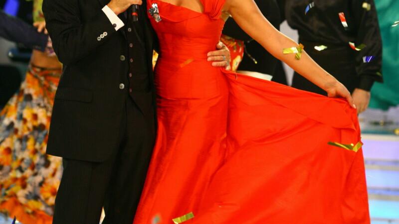 Iulia si Stefan la Dansez pentru tine