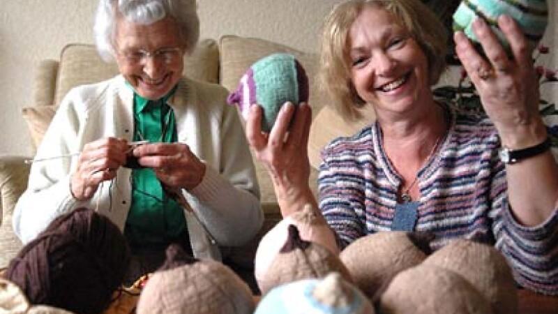 sani tricotati