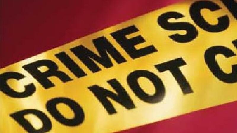 Locul crimei