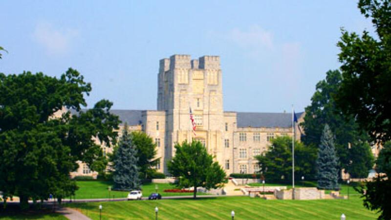 O studenta a fost decapitata intr-un campus universitar din SUA