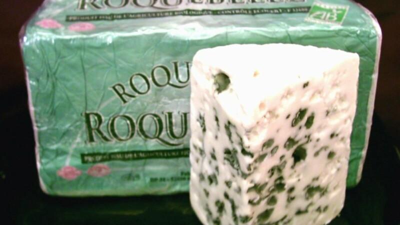 branza Roquefort