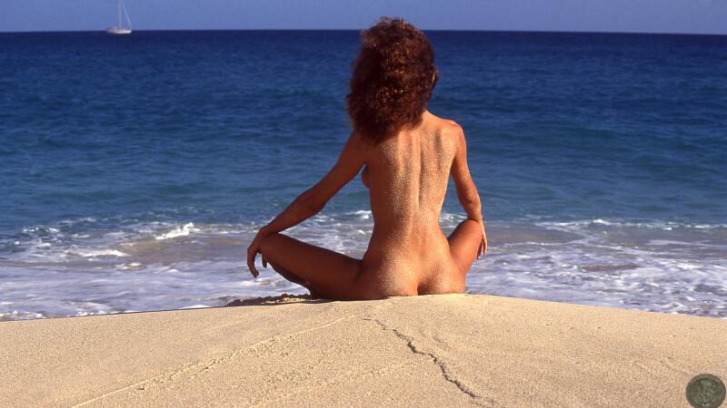 Cele mai sexy la plaja
