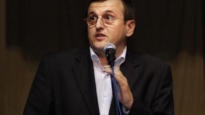 Alegeri 2012. Cristian Preda: La Primaria Capitalei voi alege un independent, pe Nicusor Dan