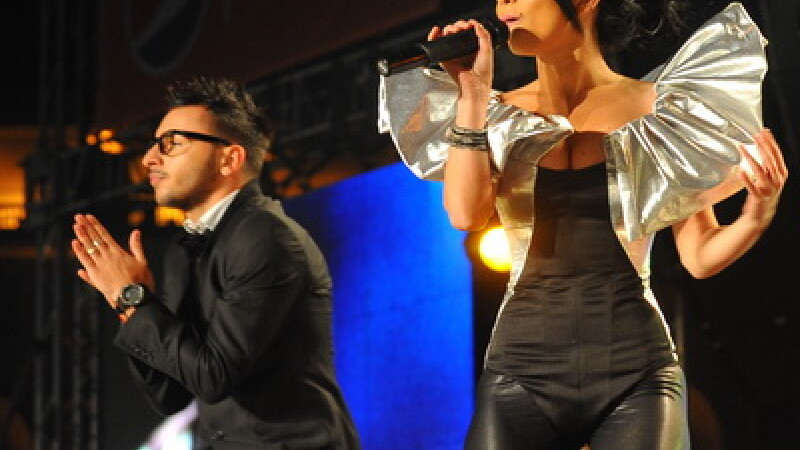 Inna e pe primul loc in Topul Billboard, la sectiunea Hot Dance Airplay!