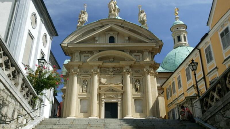 mausoleu Graz