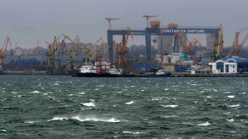 Canalul Dunare-Marea Neagra