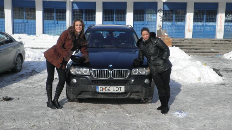 Roxana Ciuhulescu, Lorena Trica