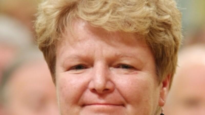 Gail Shea