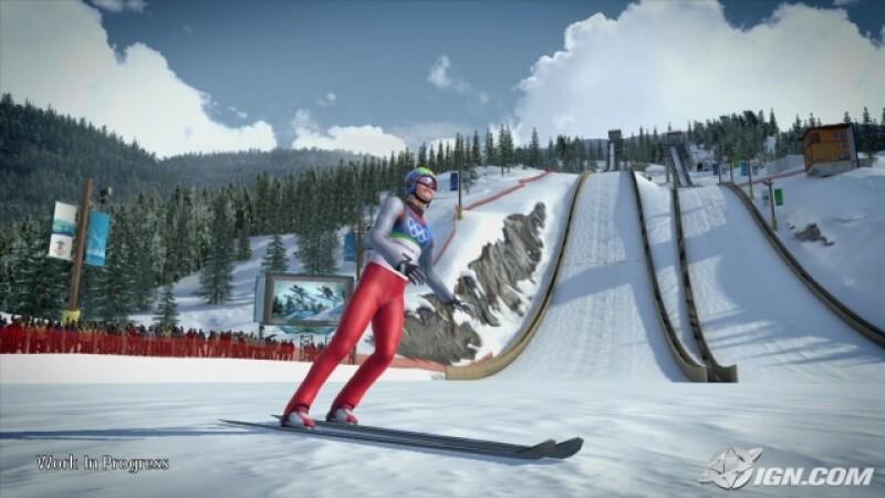 Jocuri Olimpice de Iarna
