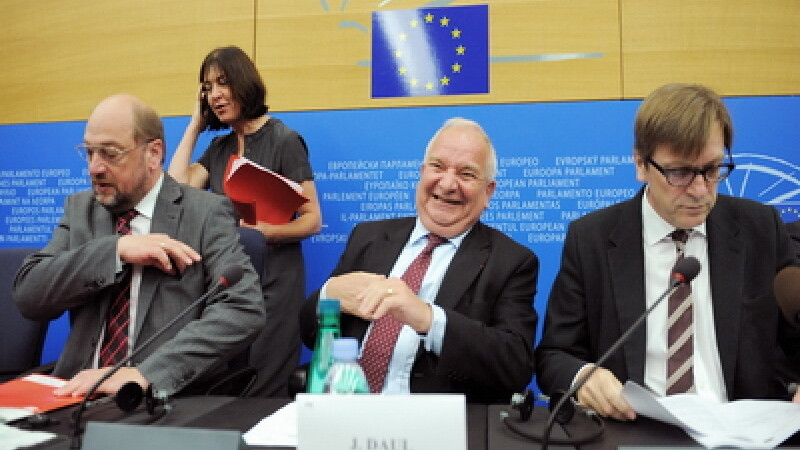Parlamentari europeni