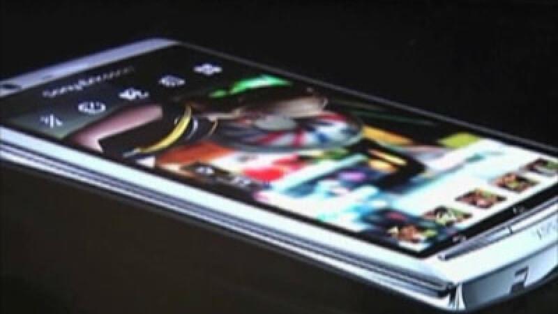 Telefon 4G
